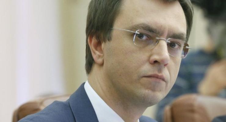 Омелян хочет полностью сменить руководство Укрзализныци