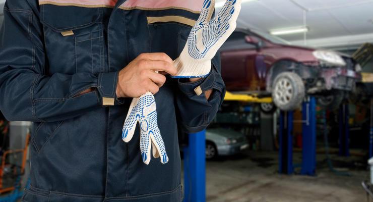 Украинские водители узнали, где выгоднее всего ремонтировать авто