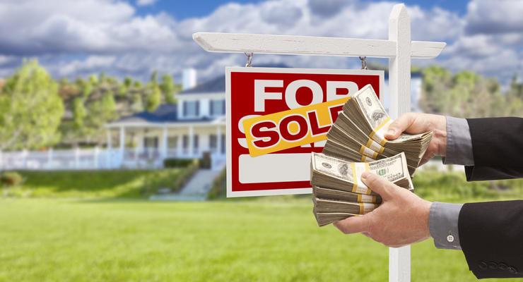 В Украине продали гособъекты, которые ранее не могли продать две тысячи раз