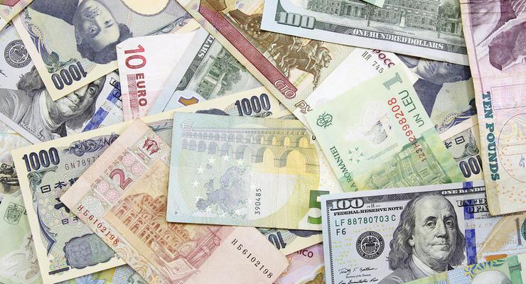 Курсы валют НБУ на 14 августа