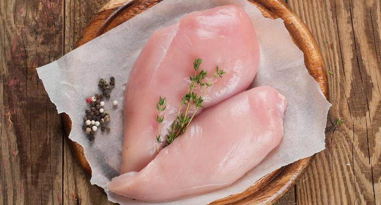Иордания сняла запрет на импорт мяса из Украины