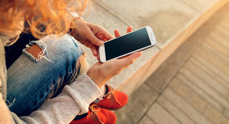 Какие телефоны украинцы покупают чаще всего - инфографика