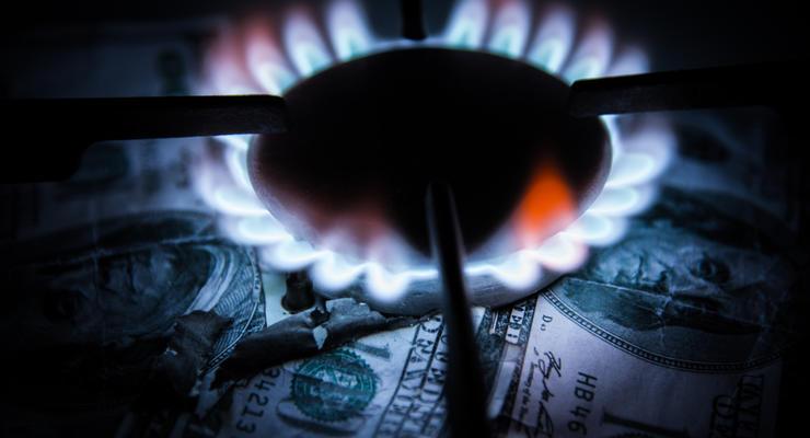 Нафтогаз просит Минэнерго опубликовать цену на газ для населения