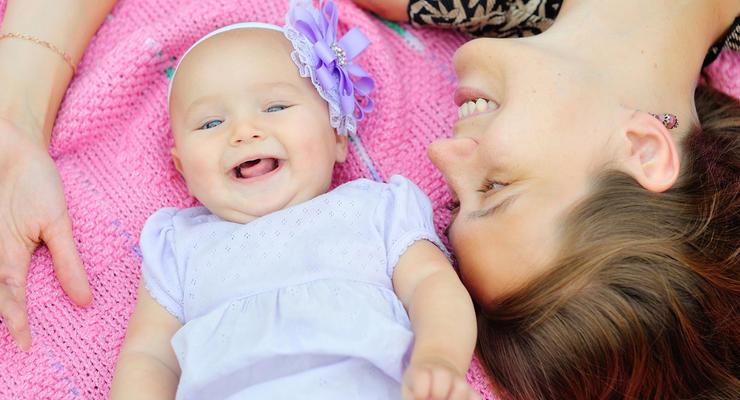 В Украине урезали выплаты при рождении ребенка