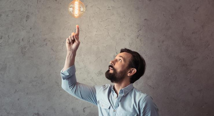 Киевляне задолжали более 350 миллионов гривен за свет