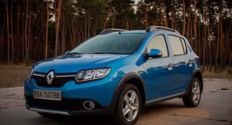ТОП-10 самых дешевых дизельных авто в Украине