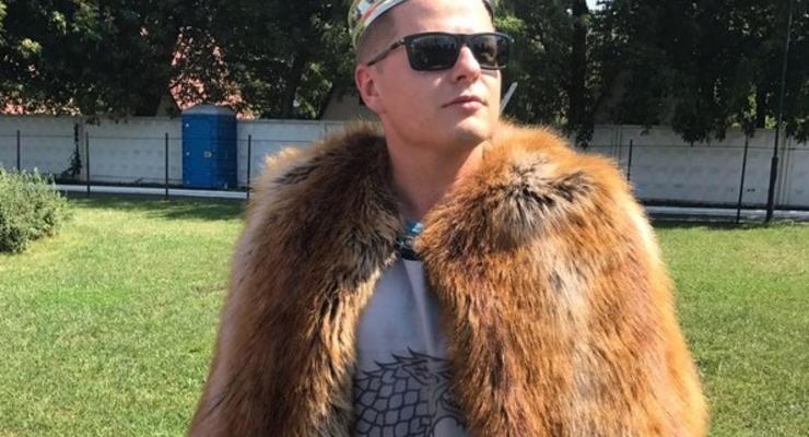 """Как отдохнули """"золотые"""" дети Украины"""