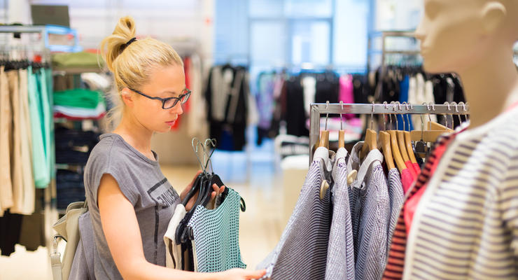 Продажа б/у вещей облагается двумя налогами в 19,5% - ГФС
