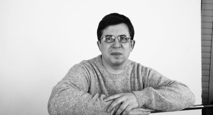 Александр Крамаренко: Пока не пнем - не взлетит
