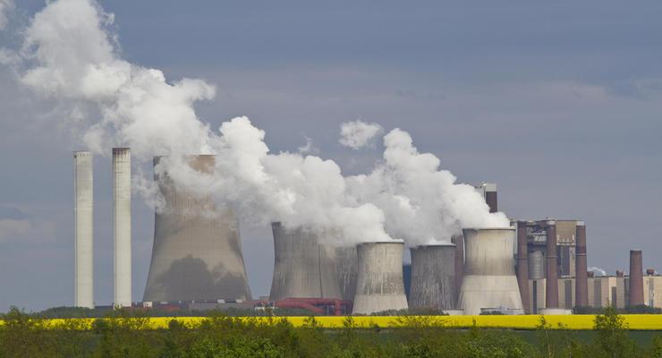 Украина продала долю в компании по производству ядерного топлива