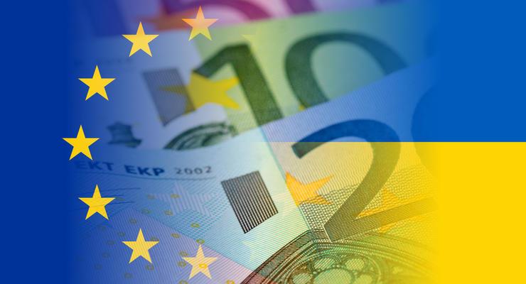 ЕС может выделить Украине дополнительно 50 миллионов евро