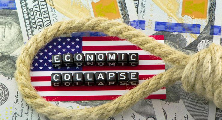 США грозит дефолт