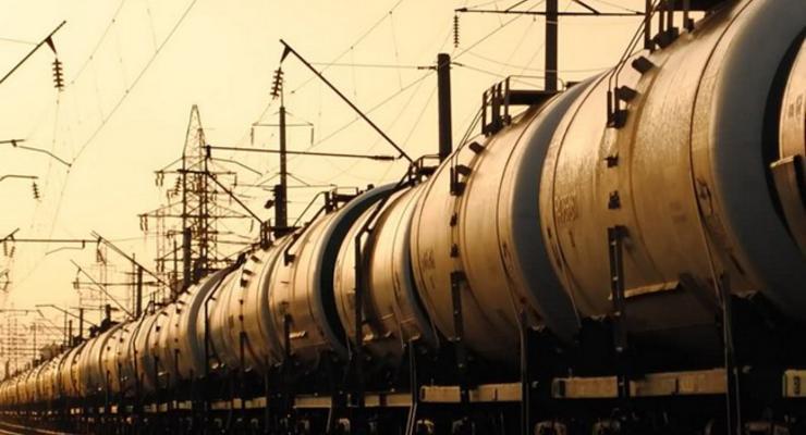 Дизель в Украине: Газпром разрушил монополию Роснефти