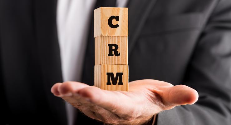 Как внедрить CRM-систему