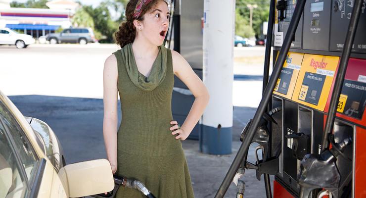 Горячая тема: сколько будет стоить бензин в конце сентября