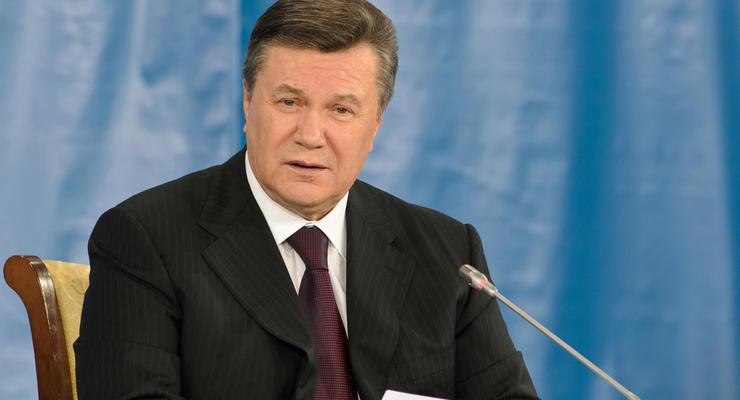 Госказначейство: Деньги Януковича пошли на дотации аграриям