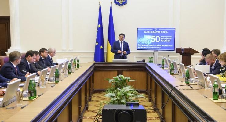Торопятся, но опаздывают: как правительство перезапустит экономику Украины