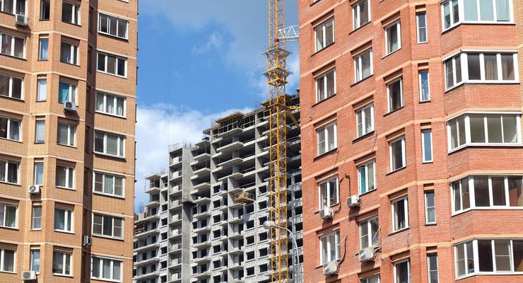 Сколько будет стоить строительство квадратного метра жилья в Украине в 2018 году