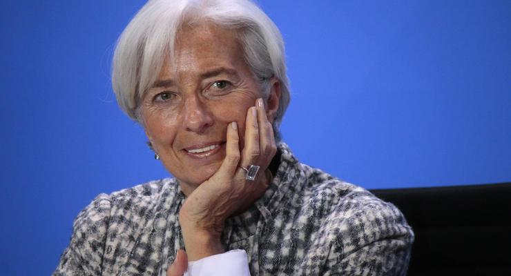 Миссия МВФ прибудет в Киев во второй половине сентября - НБУ