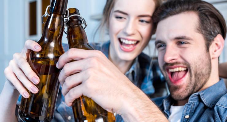 Пиво в киевских МАФах запретили окончательно