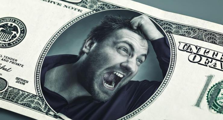 Валютные риски: что спасет гривну от обесценивания