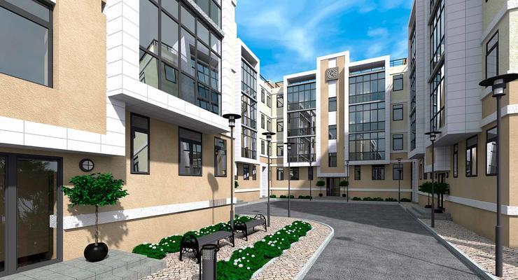 Дешевые метры: под Киевом грозят снести новый многоэтажный дом