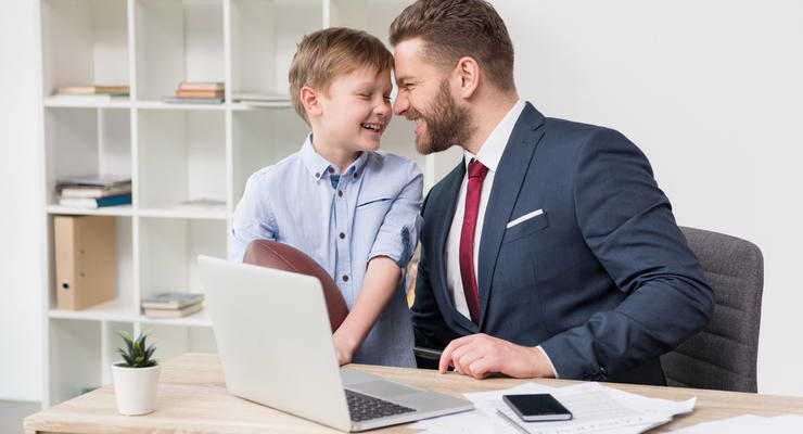 Как правильно выбрать ноутбук для бизнеса и работы