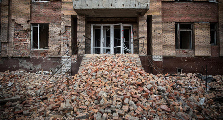Квартира втридешева: на Донбассе рекордно упали цены на жилье