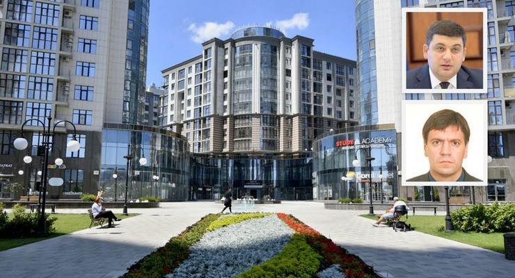 Богатые тещи: украинские чиновники массово переписывают имущество на родственников
