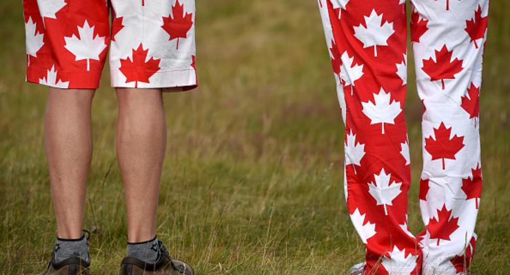 Как украинцу уехать на работу в Канаду