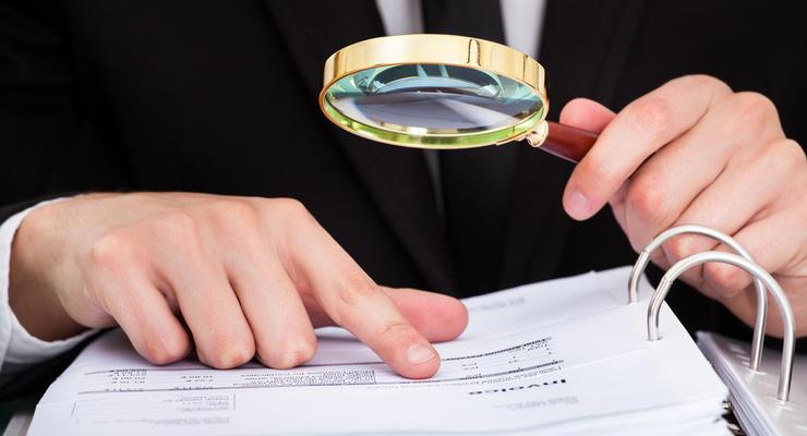 Украинцам, не подтвердившим легальность доходов, будут отказывать в банковском обслуживании