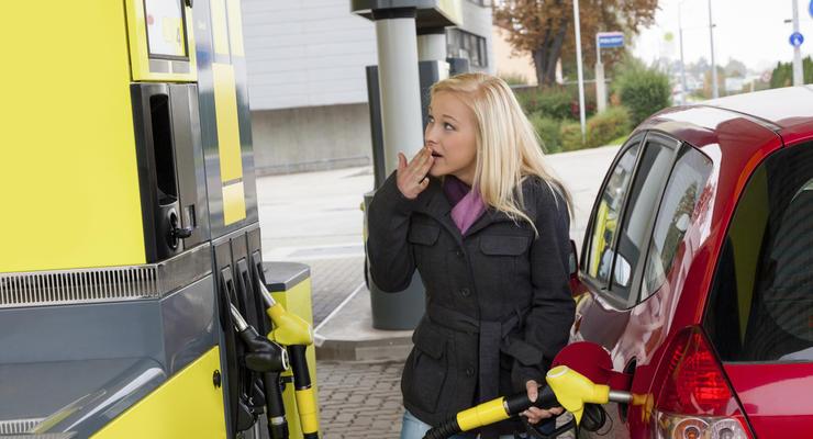 Эксперты рассказали, сколько будет стоить бензин к концу осени