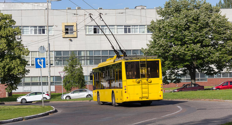Киевпастранс закупит компостеры на 460 миллионов гривен