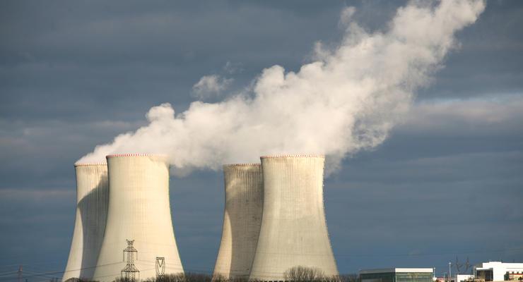 Минэнерго одобрило инвестиции Энергоатома почти на 16 млрд грн