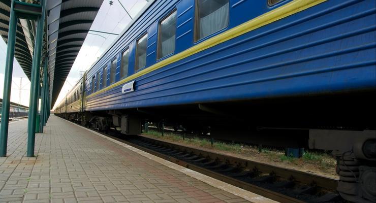 Пассажирские поезда в Украине разделят на три категории