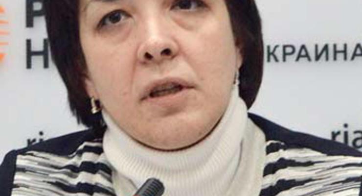Юлия Дроговоз: Хватит экспериментов!