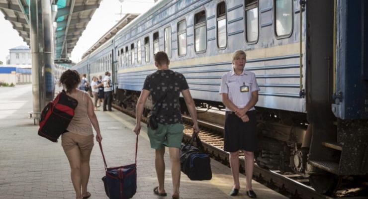 Дорого или пешком: сколько будет стоить билет на поезд после деления на классы