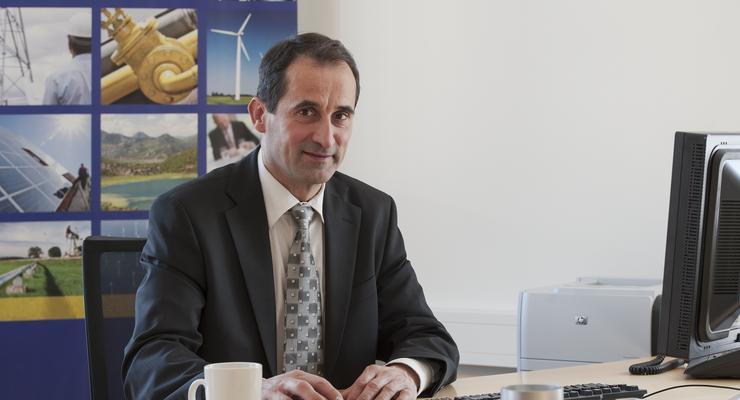 Копач: Отказ от ручного регулирования цен на энергоносители привлечет инвестора