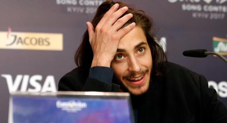 Аудиторы заявили о незаконных расходах на Евровидение-2017