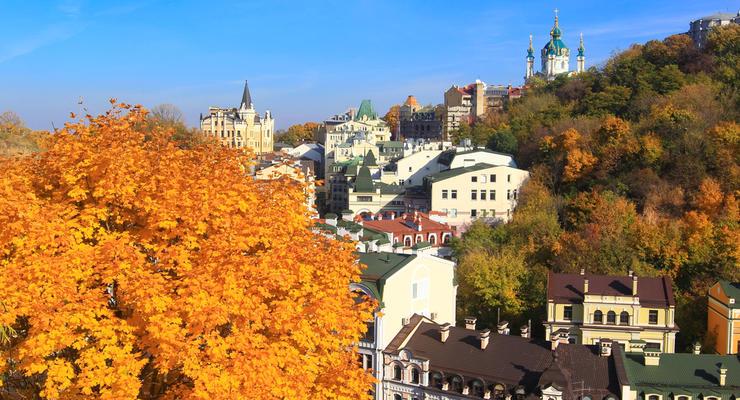 Киев стал вторым городом в мире по дороговизне аренды жилья