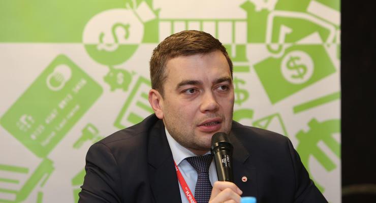 Максим Мартынюк: 6,3 млрд  – на дело