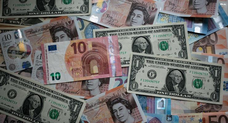 Как повлияли Brexit и Каталония на курс евро