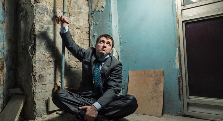 Больше 70% украинцев бросают работу из-за низких зарплат