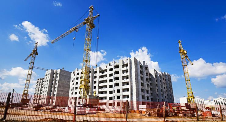 Что сейчас происходит на украинском рынке недвижимости