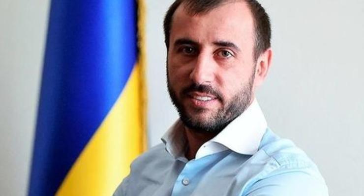Сергея Рыбалку сняли с должности главы финансового комитета Рады