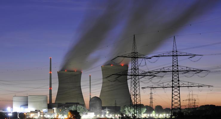 Украина заплатила России $2 млрд за хранение ядерного топлива