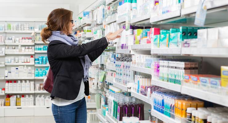 """Украинцам """"парят"""" дорогие лекарства: как сэкономить"""