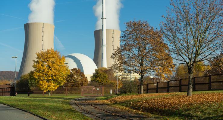 Третий энергоблок Южно-Украинской АЭС подключен к сети