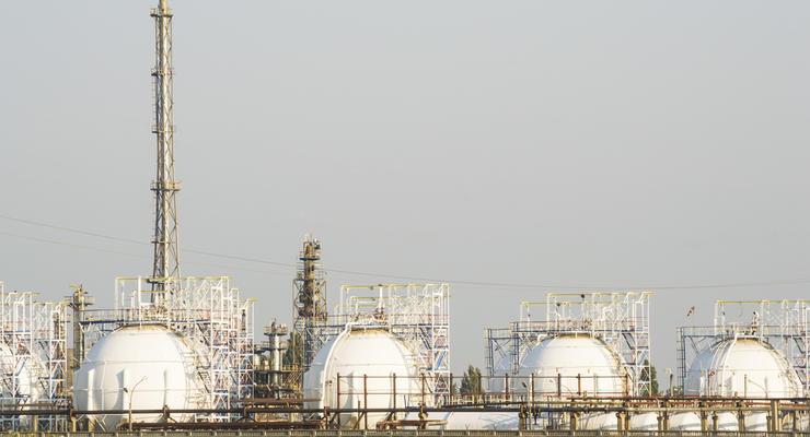 СБУ раскрыла схемы на рынке сжиженного газа на 1,3 млрд грн