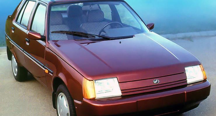 ТОП-10 авто из Европы, которые можно купить по цене Славуты